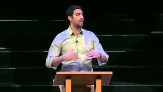 Why Muslim Dr. Nabeel Qureshi Converted to Christianity