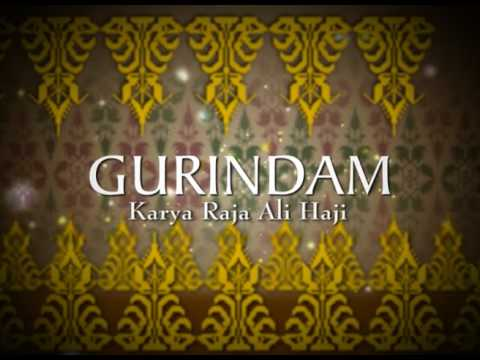 Gurindam 12 Raja Ali Haji Youtube