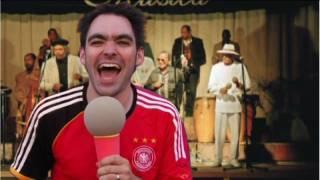 Buenos dias Argentina - 2010 WM-Song zum 4:0 Deutschland vs. Argentinien - Die Karaokeboys