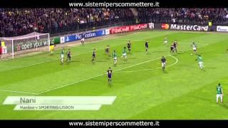 Video Gol Pertandingan Maribor vs Gor Mahia