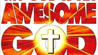 Awesome God - DJ FreeG & Saymo'k