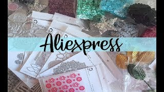 (◡‿◡✿) COMPRAS ALIEXPRESS , HAUL ALIEXPRESS