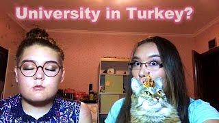 Как поступить в Турецкий вуз??  ЕНТ, КТА...(, 2016-07-23T08:48:23.000Z)