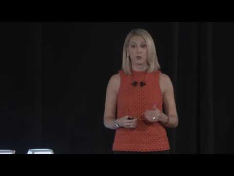 Women as Venture Capitalists | Christina Bechhold | TEDxRVAWomen