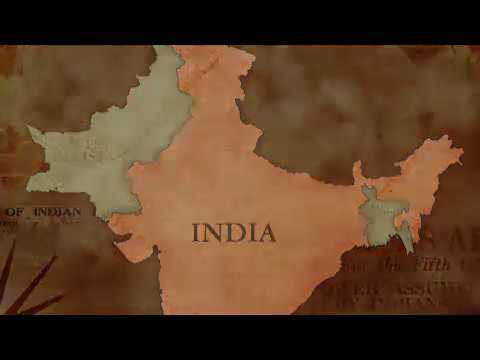 Partition Of India & Pakistan 1947