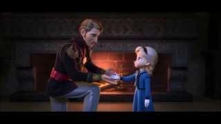 Deja Ya De Masturbarte - Frozen (Hazme un muñeco de nieve PARODIA)