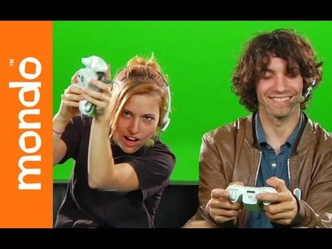 Dirty Shorts - Video Game Special OUTTAKES!