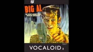 [ PowerFX ] Big Al Demo (Slow Rap – Spoken Words)