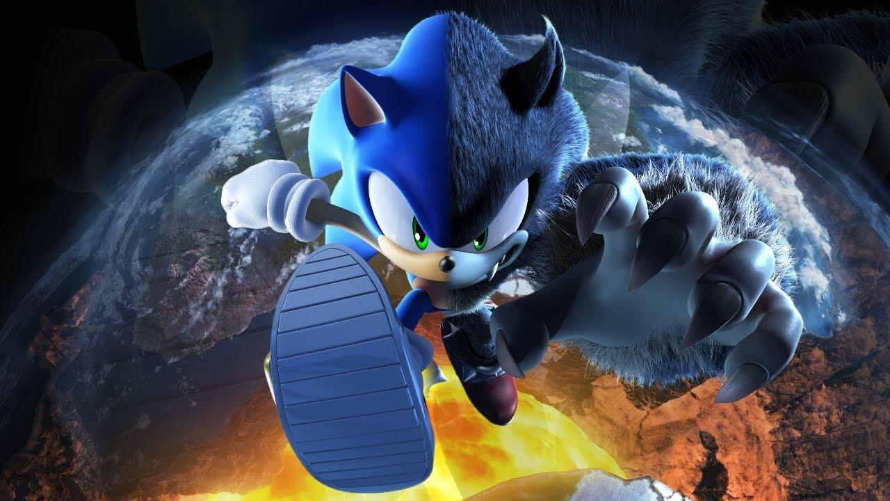 Resultado de imagen para Sonic unleashed