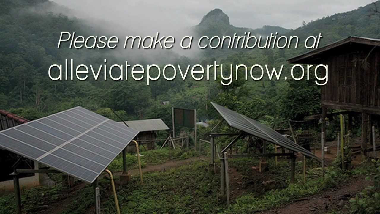 United Nations Foundation - Building Clean Energy Businesses in