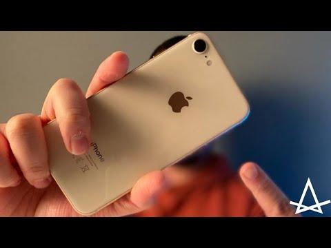 iPhone 8 Kutu Açılımı inceleme | 5.300 ₺
