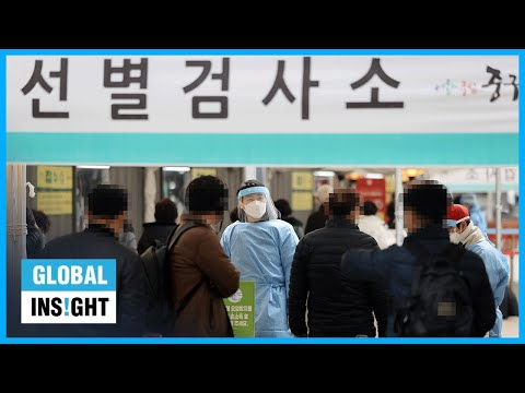 [Global Insight] How South Korea coped with three COVID-19 waves in 2020, and what's to come in 2021