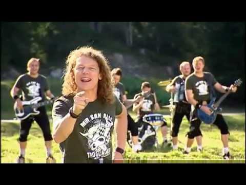 Troglauer Buam - Hit-Medley 2011