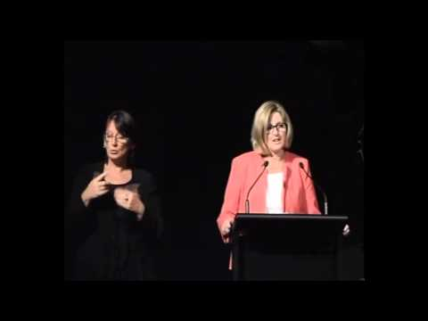 2015 WACSSO Conference - Sharyn O'Neill - Director General Department Of Education