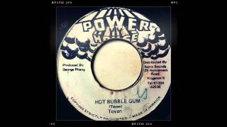Toyan - Hot Bubble gum