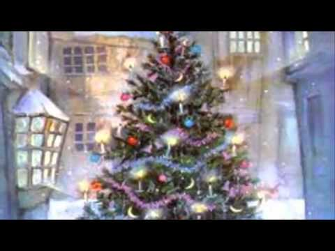 LIBERA -- CHRISTMAS SONG SERIES 1993-2011 SONG Away in a Manger  1997