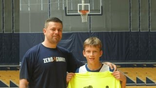 co 2021 pg brendan mcnamara at the 2015 new england junior elite 75