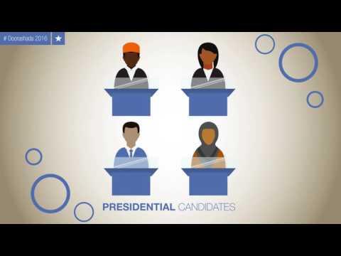 Somalia's Electoral Process - Parliamentary Transition