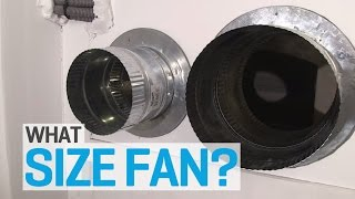 Grow Room Ventilation 101—calculating Fan Requirements For Incoming Air.