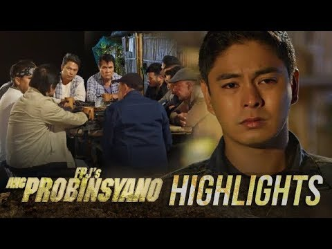 FPJ's Ang Probinsyano: Cardo feels the weight of his new responsibility