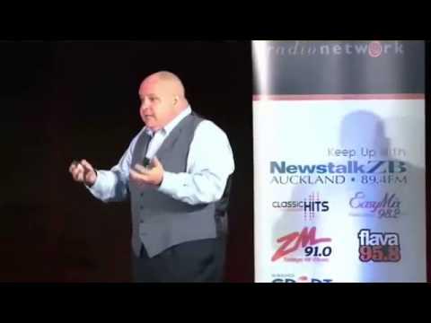 John Spence: Business Advisor, Management, Strategy & Performance Expert, Keynote Speaker