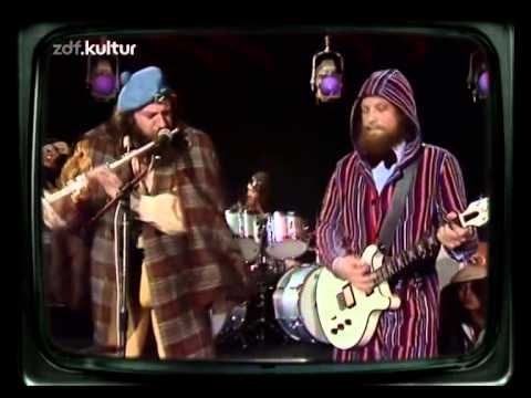 "Jethro Tull - ""North Sea Oil"""