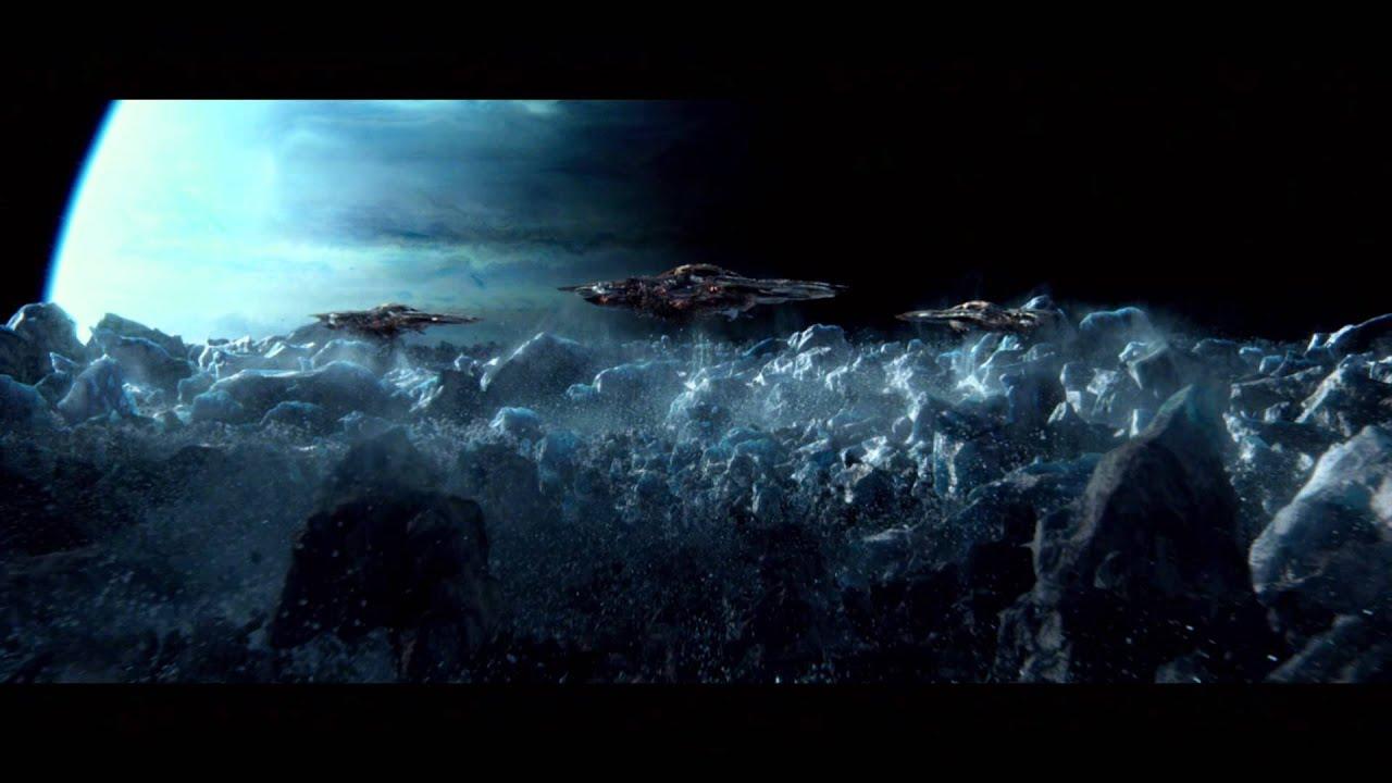 ENDERIO ŽAIDIMAS / Ender's Game (lietuviški subtitrai)