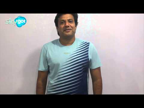 Suryam  Can Jamie conjure up four yeses  Audition Week 2   Got Talent 2015