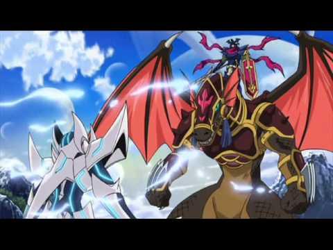 Takayuki Negishi - Cardfight!! Vanguard Soundtrack OST (BGM 16)