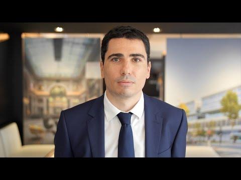 BNP PARIBAS REIM FRANCE - Le marché de l'immobilier d'entreprise en 2017