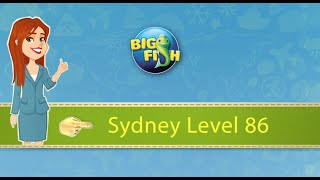How To Beat Sydney Level 86 of Gummy Drop