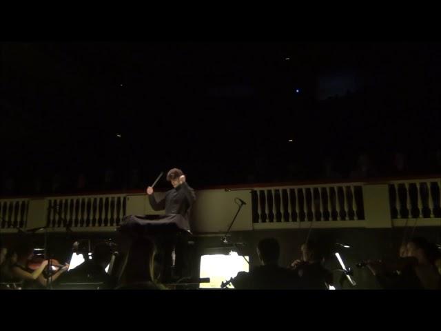 Prokofiev – Romeo and Juliet. Epilog (Juliet's funeral; Death of Juliets)