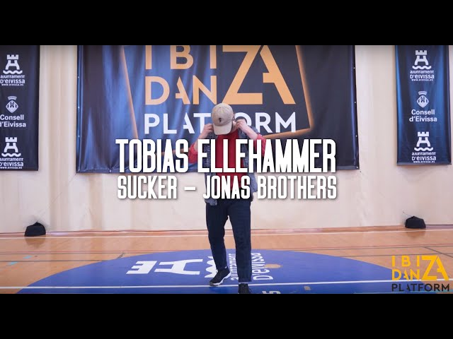 Tobias Ellehammer Choreography // Sucker - Jonas Brothers // IBIZA DANZA PLATFORM