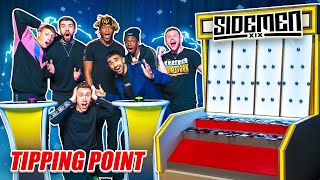 SIDEMEN $50,000 TIPPING POINT