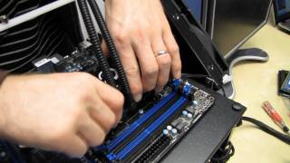 lga2011 intel core i7 cpu installation guide h100 water cooler linus tech tips