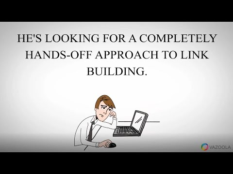 Link Building Services Done For You