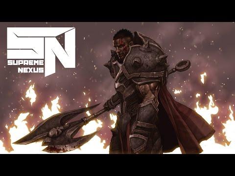SupremeNexus | Majstor Mika i druzina #24 - SN Vidi Patka - Juggernauts - LoL Darius Jungle Gameplay