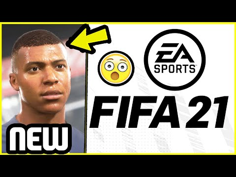 NEW CONFIRMED FIFA 21 DETAILS - NEW GAMEPLAY FEATURES, TRAILER, RELEASE DATE, PRE ORDER, PS5 & MORE
