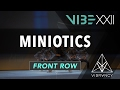 Miniotics | VIBE XXII 2017 [@VIBRVNCY Front Row 4K] #vibedancecomp