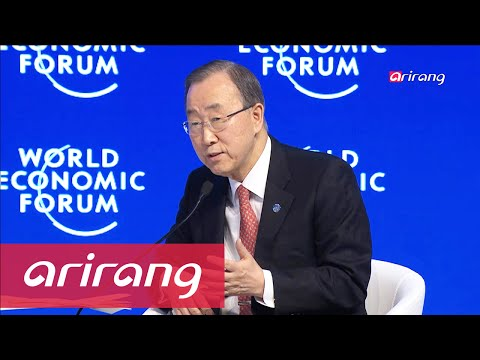 Arirang Special(Ep.324)  The New Climate and Development Imperative