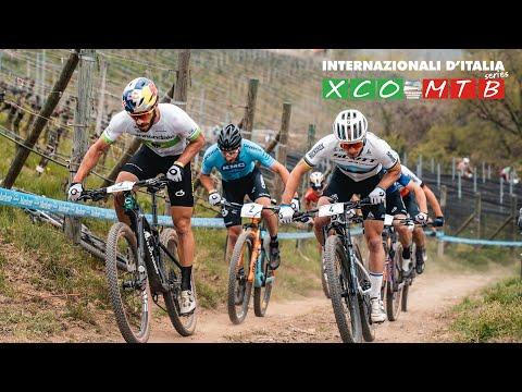 Marlene Südtirol Sunshine Race 2021/BTT Lobo