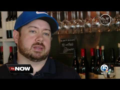 wine article Breweries Wineries Affected By Government Shutdown