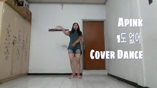Apink 1도 없어 Dance Cover (1theK Dance Cover Contest)
