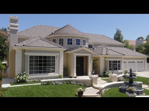 HD Real Estate Video of Santa Monica Mountain Estate