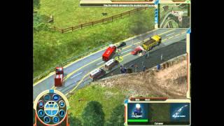 Emergency 3: mission 1 (HD)