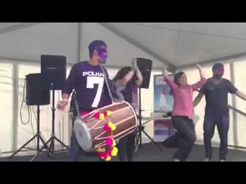 gangam style Dhol mix