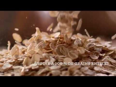 #Aujourdhui | Le gruau instantané Super Grains de Quaker®