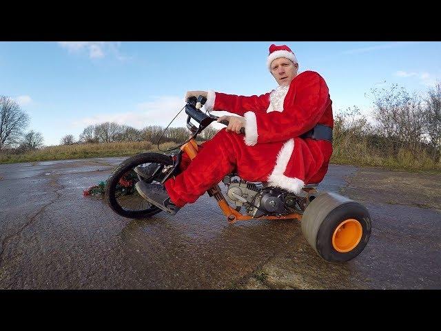 Furzes Christmas Special