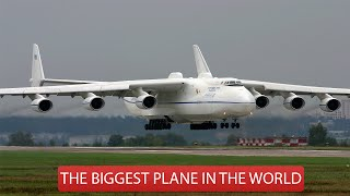 The Biggest Plane in the World #1