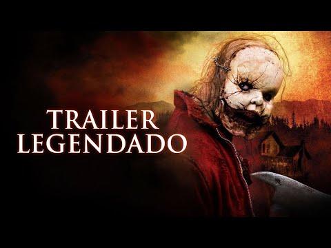 Colinas de Sangue (The Hills Run Red) - Trailer Legendado HQ